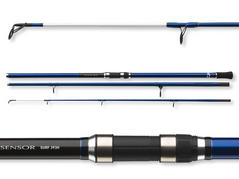 DAIWA Fishing Germany - Rods - Fishing Tackle and Accessories