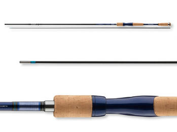 daiwa fishing germany - spinning rods - team daiwa linear, Reel Combo
