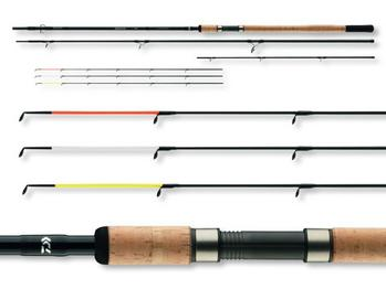 daiwa fishing germany - leger & feeder rods - tournament feeder, Reel Combo