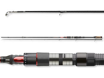CORMORAN Fishing Sport Fishing Rods RED MASTER SPIN