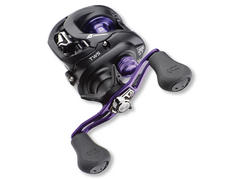 DAIWA Fishing Germany - Baitcasting Reels - Fishing Tackle