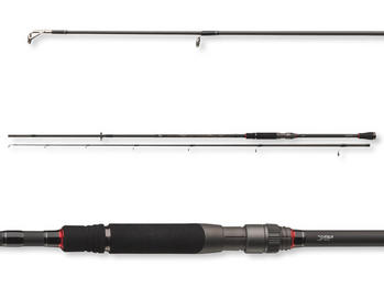 c3aec628cad DAIWA Fishing Germany - Spinning Rods - BALLISTIC X SPIN - Fishing Tackle  and Accessories